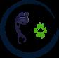 Deine Hundestunde Logo